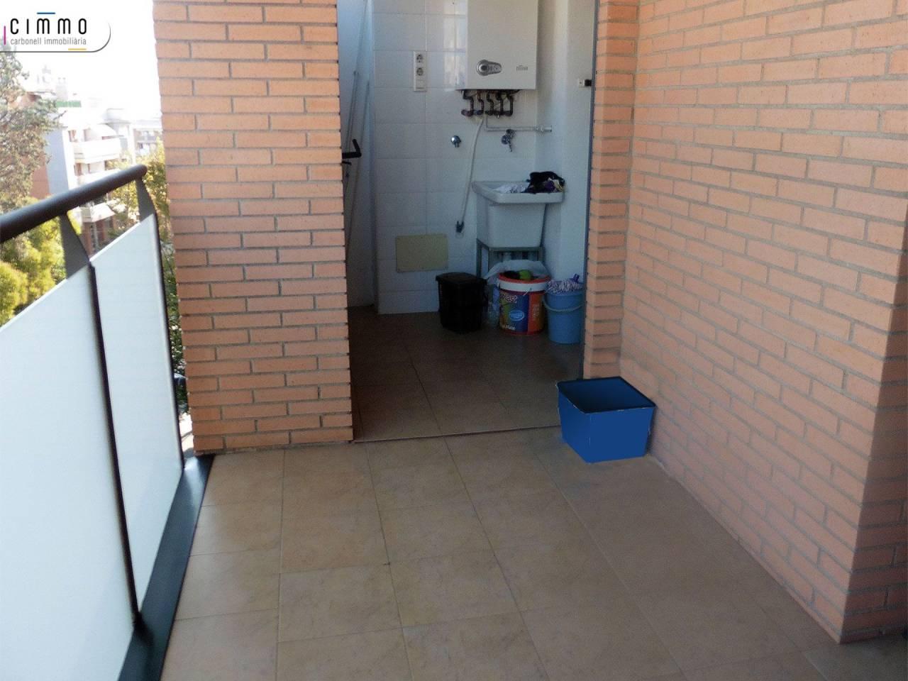 Piso en alquiler Mas Rampinyo-Carrerada-Mas Pomada (Montcada i Reixac)