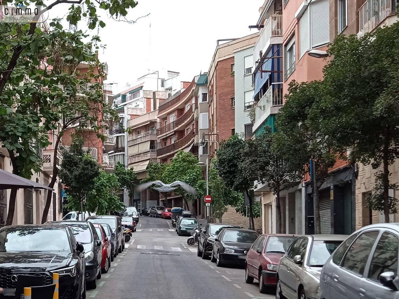 Apartamento en alquiler El Guinardó (Barcelona Capital)