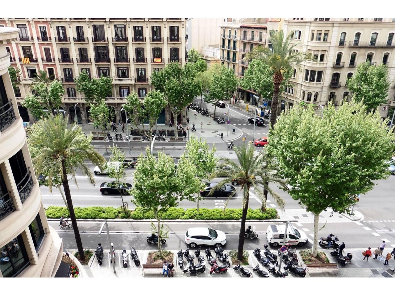 Pis a lloguer Sarrià - Sant Gervasi (Barcelona Capital)