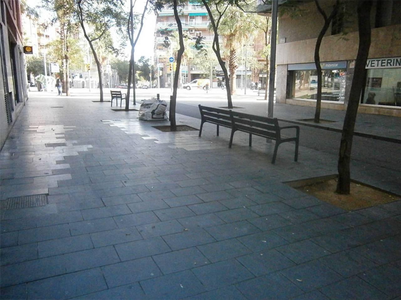 Parking en alquiler Eixample Dret (Barcelona Capital)