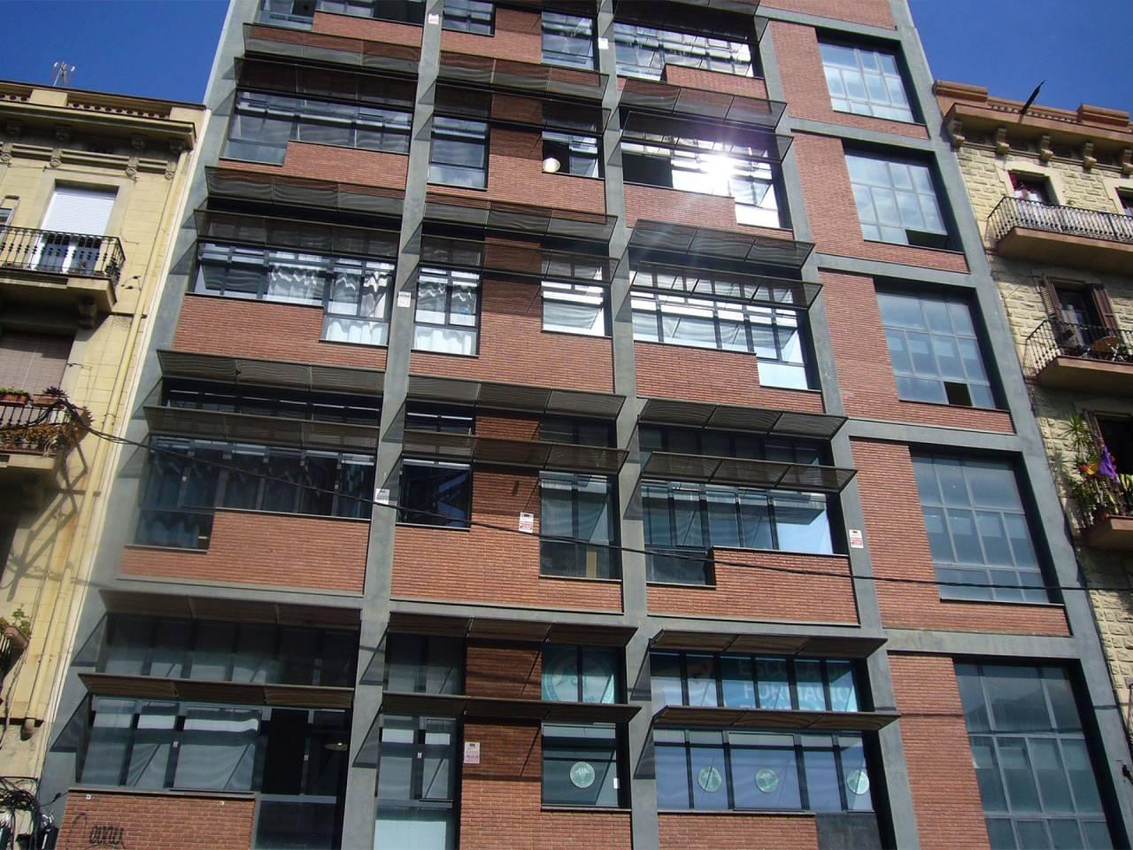 Pis a lloguer El Parc-La Llacuna del Poblenou (Barcelona Capital)