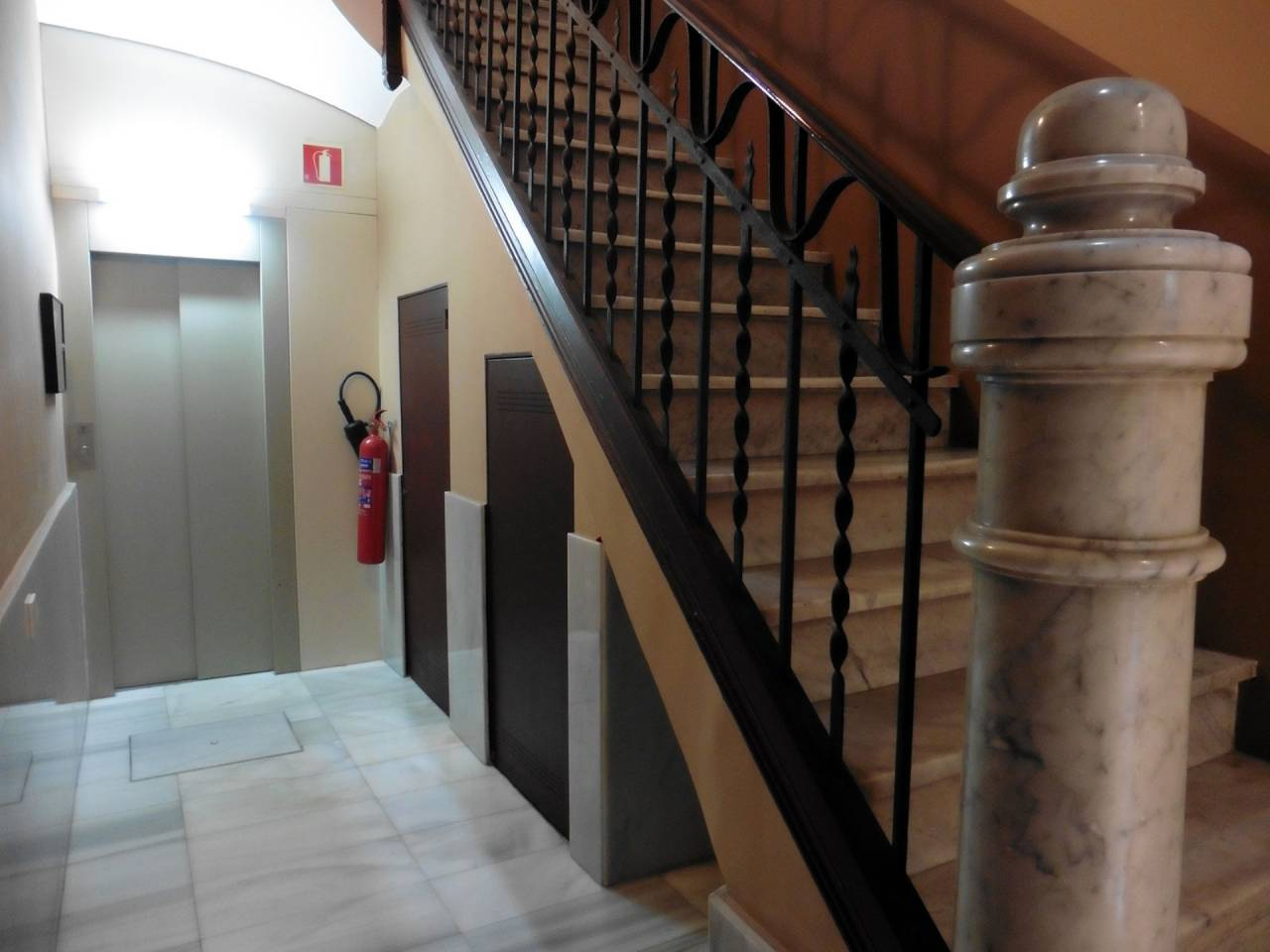 Pis a lloguer Sants-Badal (Barcelona Capital)