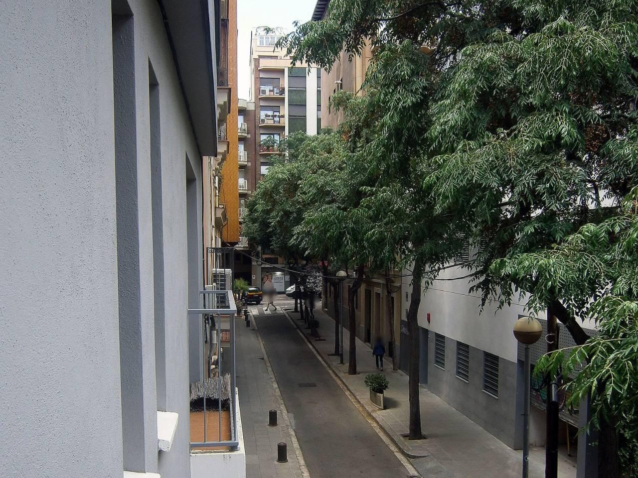 Loft en alquiler La Sagrada Família (Barcelona Capital)