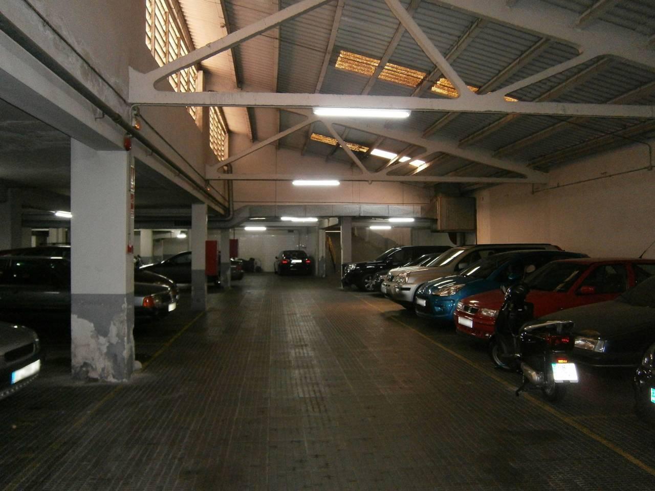 Garatge en venda El Baix Guinardó (Barcelona Capital)
