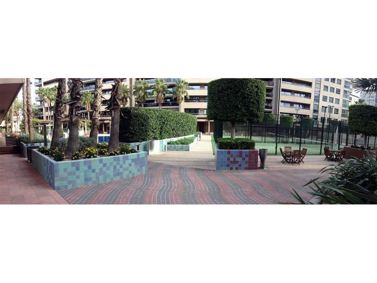 Piso en venta Diagonal Mar-El Front Marítim del Poblenou (Barcelona Capital)