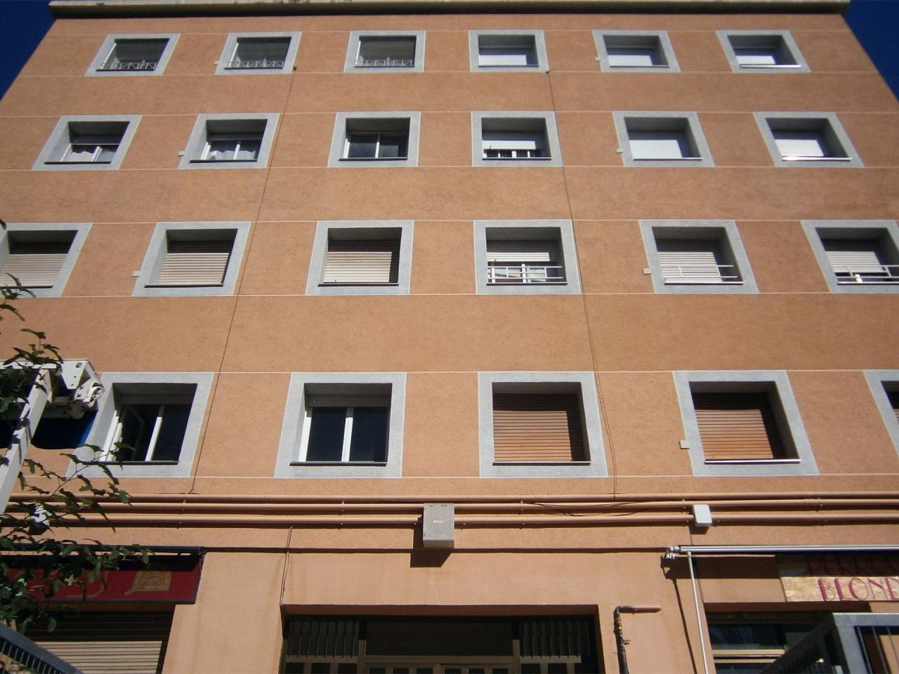 Pis a lloguer Bufalà-Morera-Pomar-Les Guixeres (Badalona)