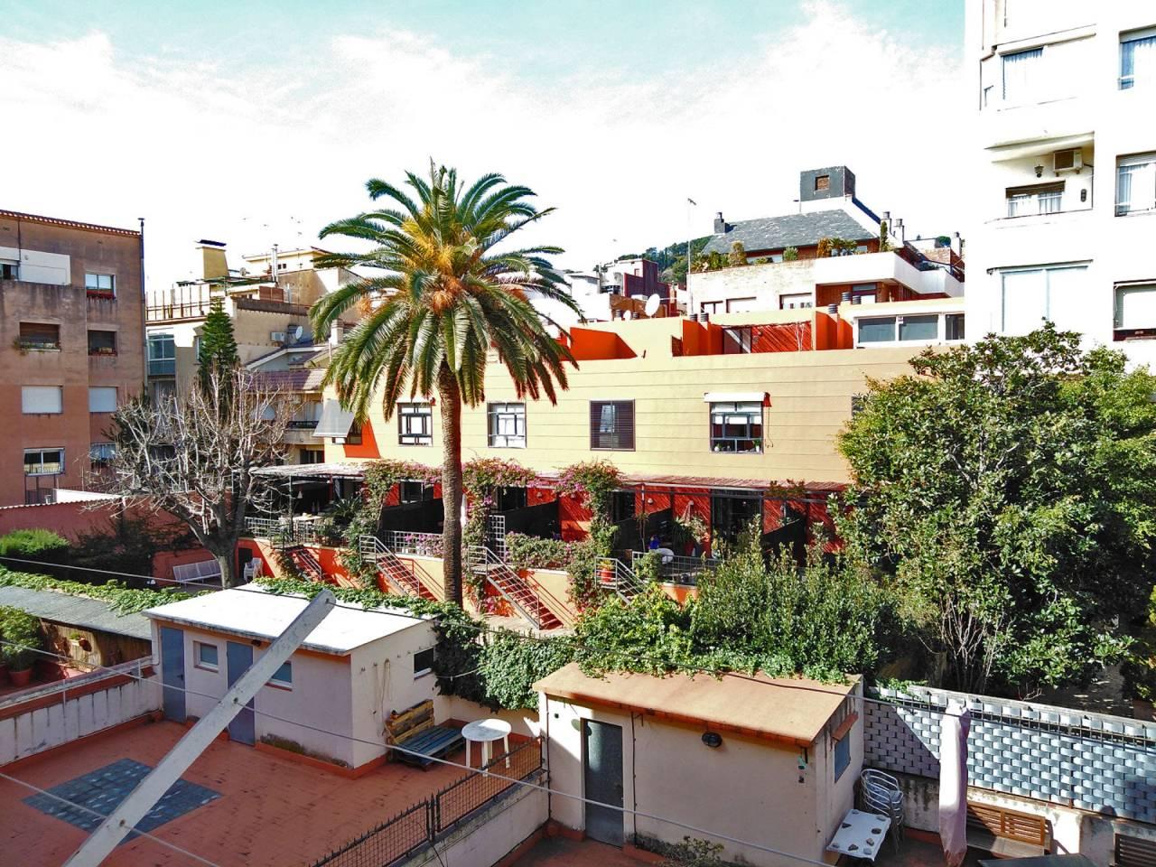 Pis en venda El Putxet-El Farró (Barcelona Capital)