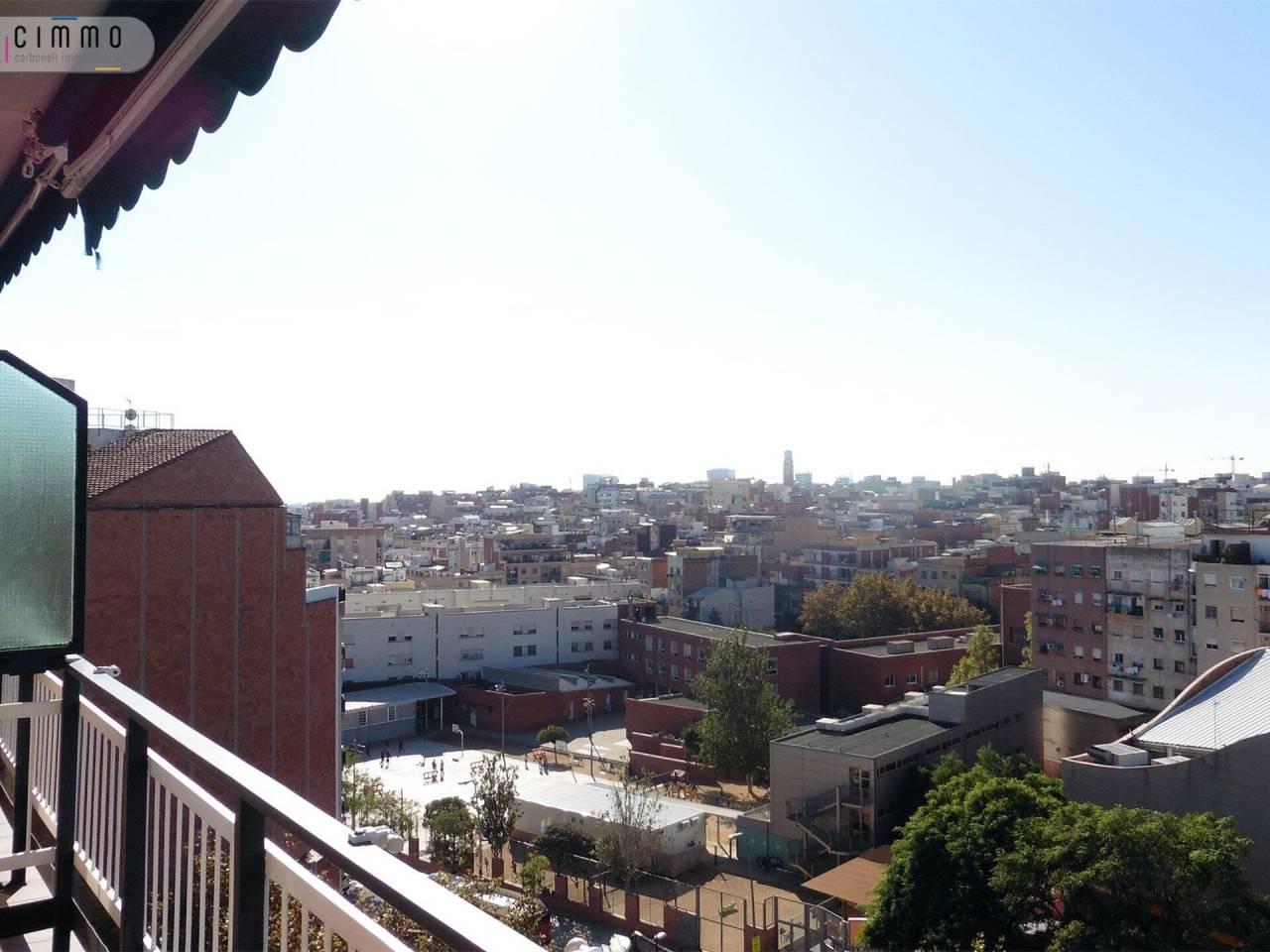 Piso en alquiler La Maternitat-Sant Ramon (Barcelona Capital)