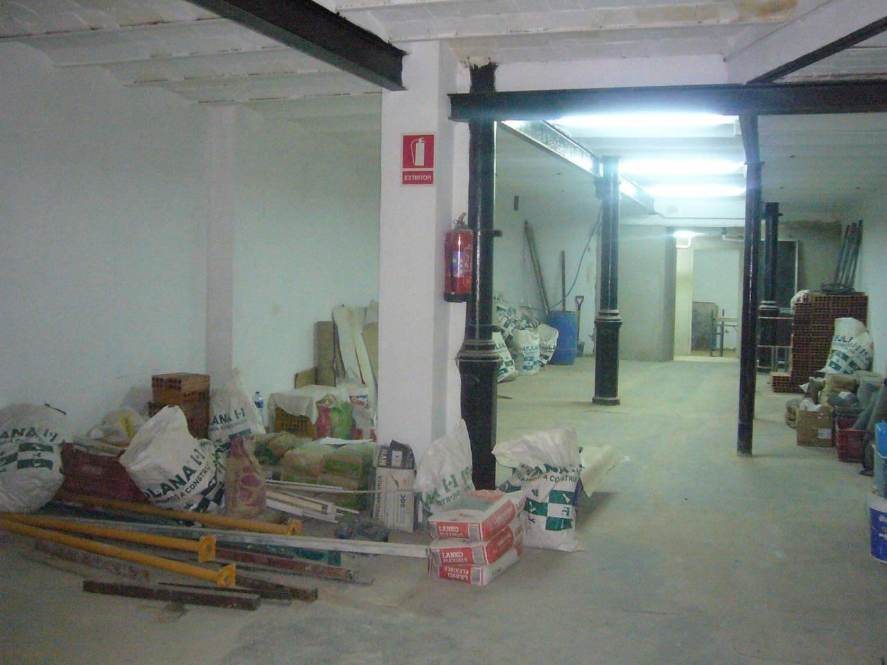 Local a lloguer La Dreta de l'Eixample (Barcelona Capital)