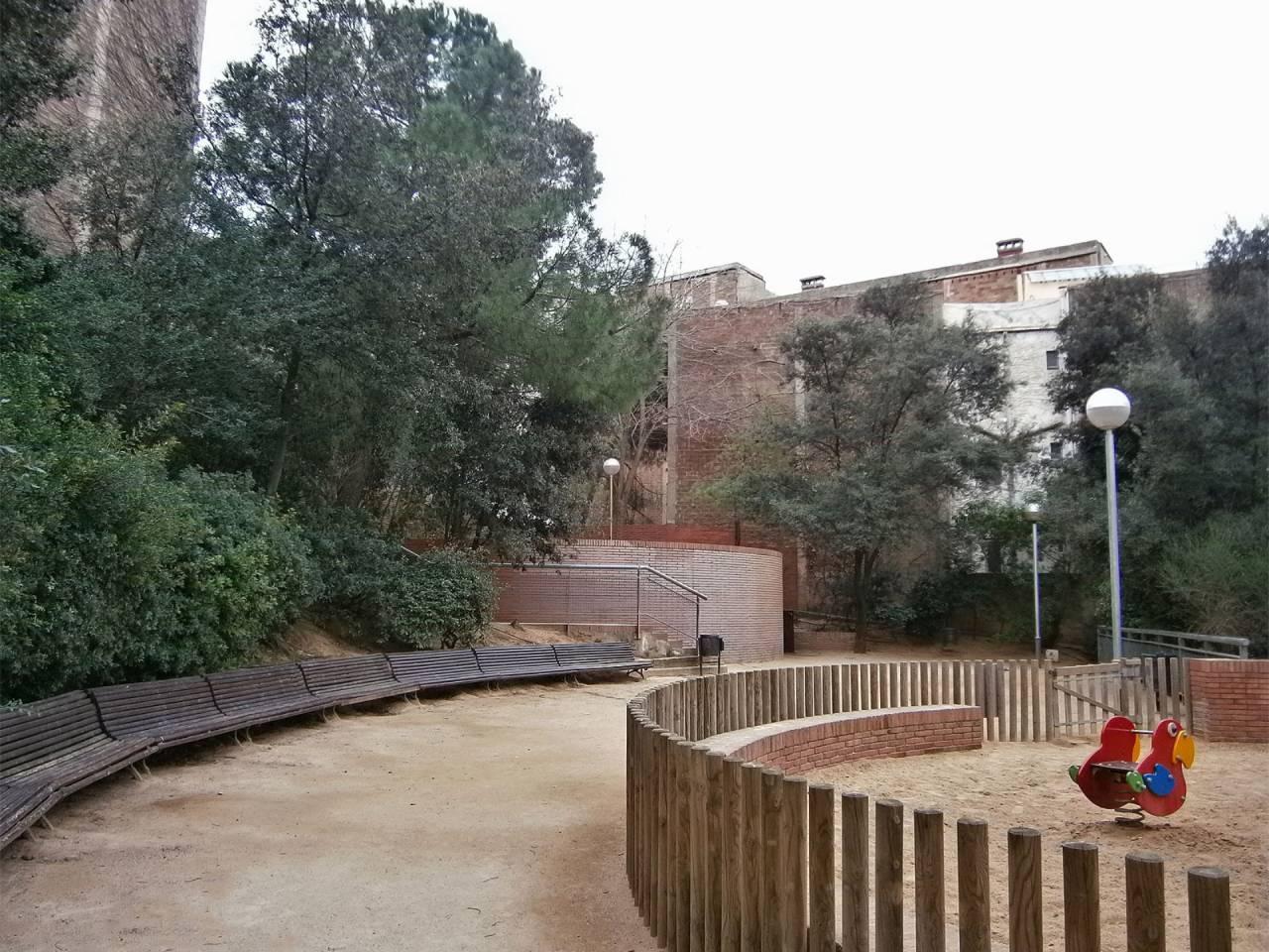 Pis a lloguer El Putxet-El Farró (Barcelona Capital)