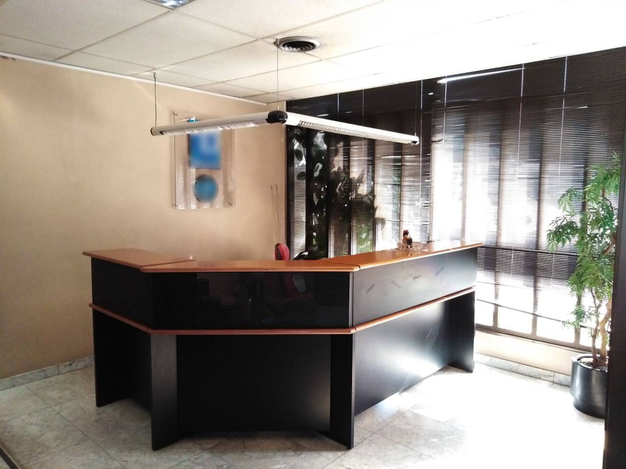 Local comercial en alquiler El Fort Pienc (Barcelona Capital)