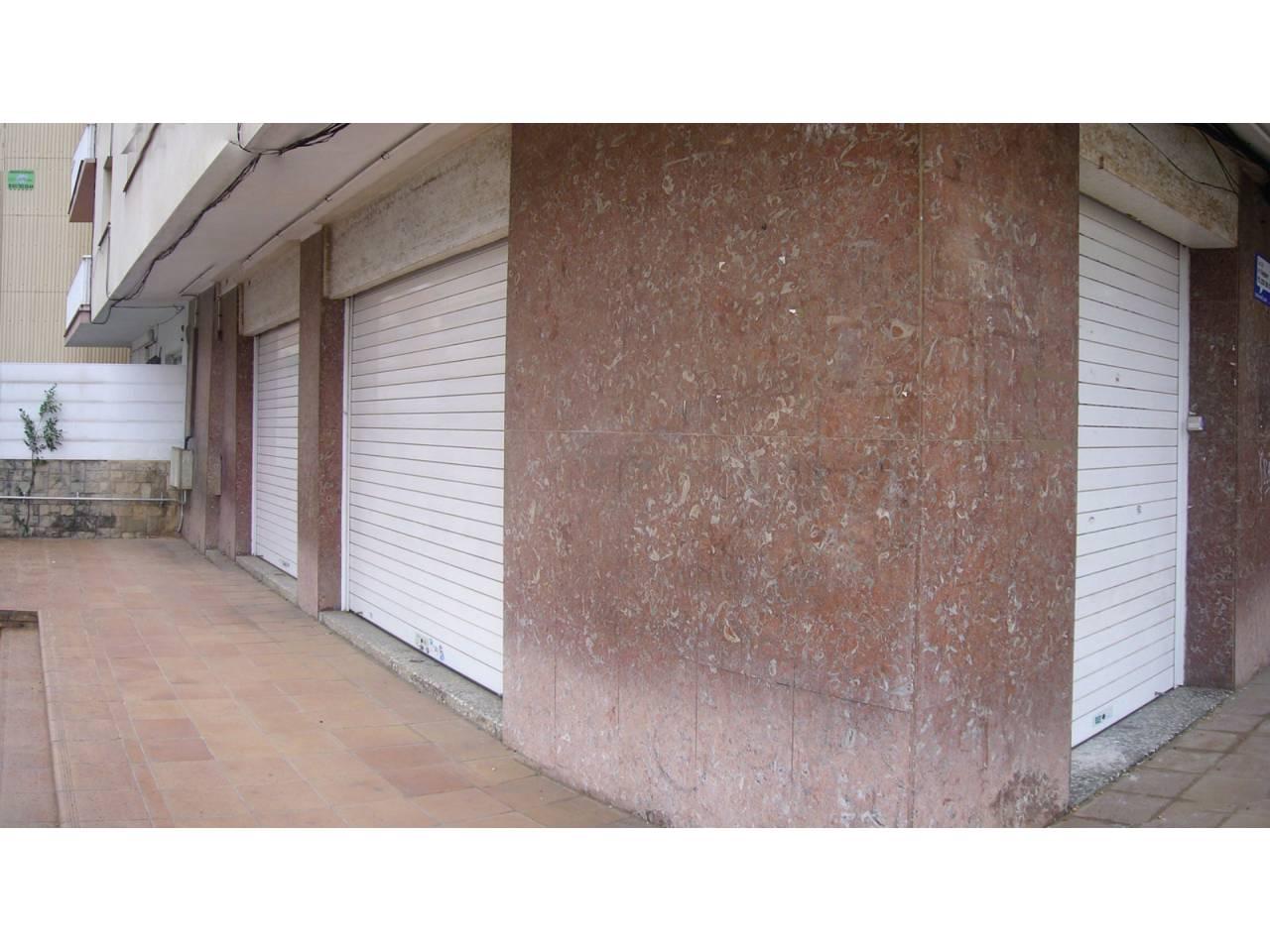 Local comercial a lloguer Marianao (Sant Boi de Llobregat)