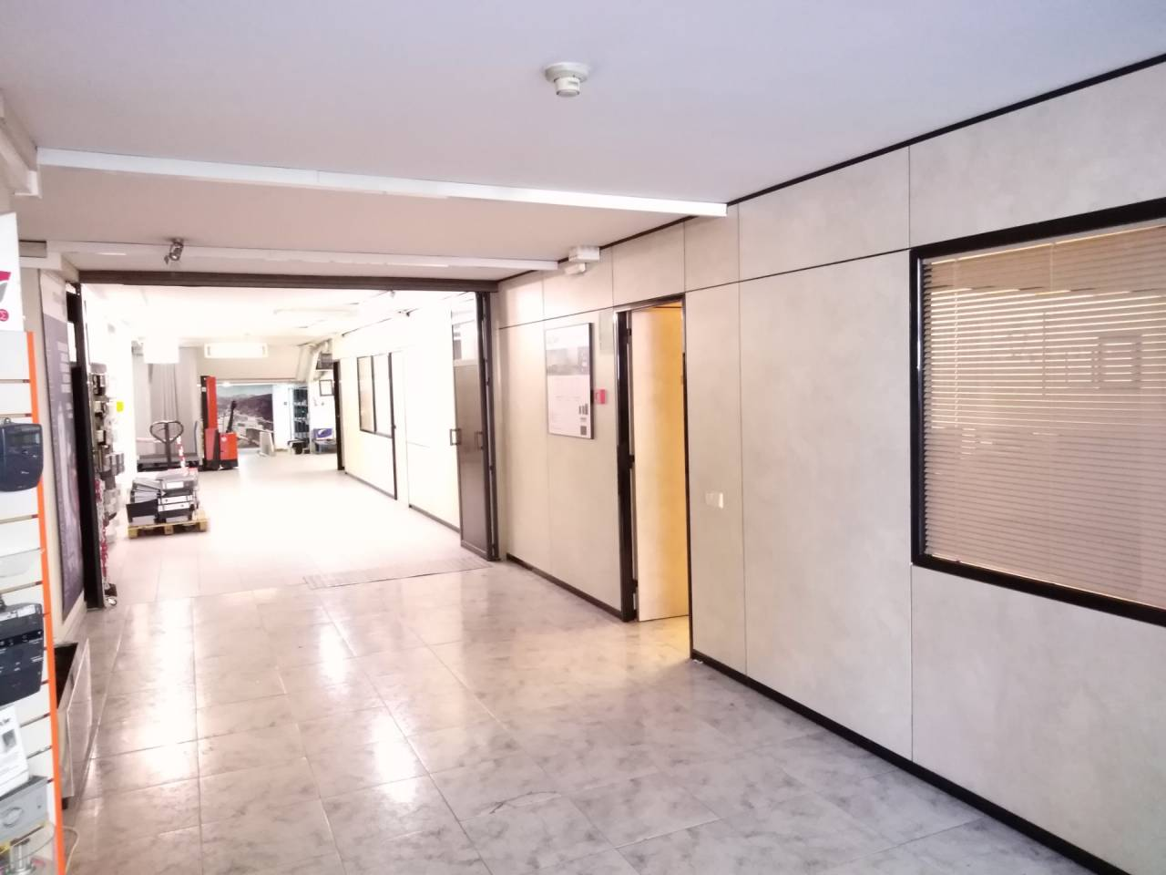Local comercial en venda El Fort Pienc (Barcelona Capital)
