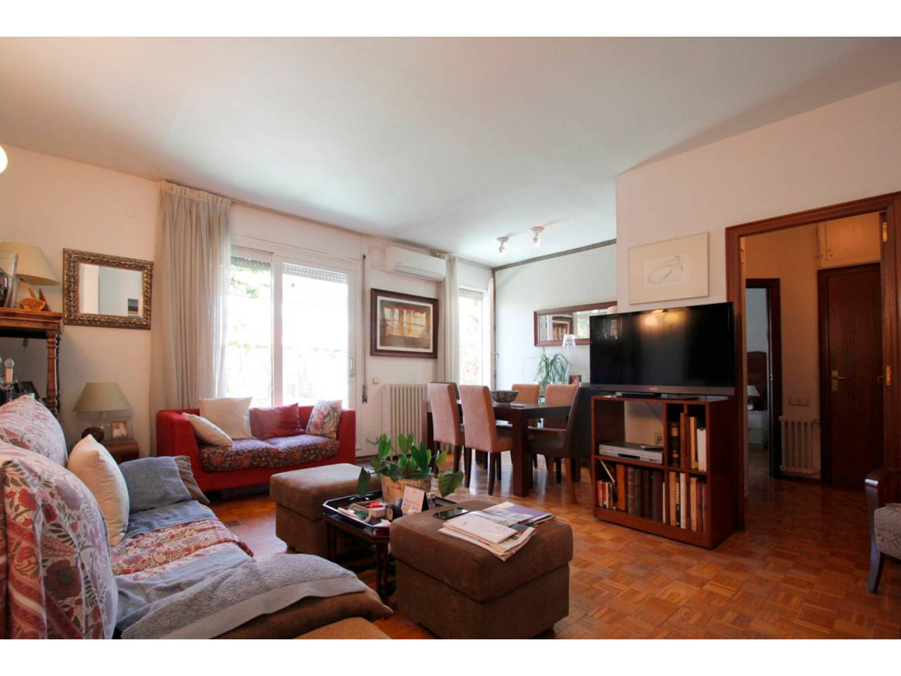 Àtic en venda Sant Gervasi-Galvany (Barcelona Capital)