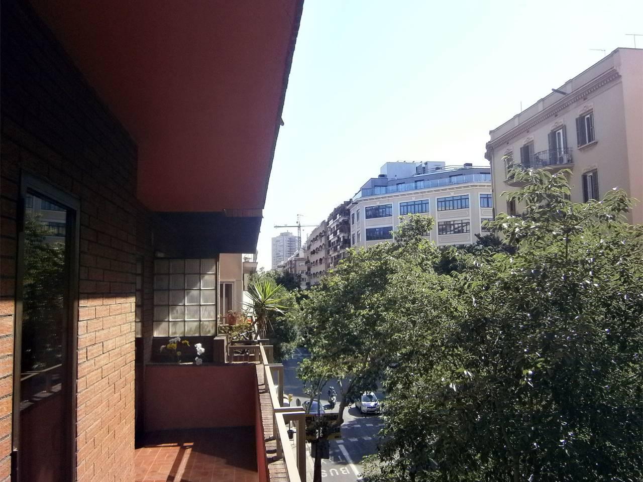Piso en alquiler La Nova Esquerra de l'Eixample (Barcelona Capital)