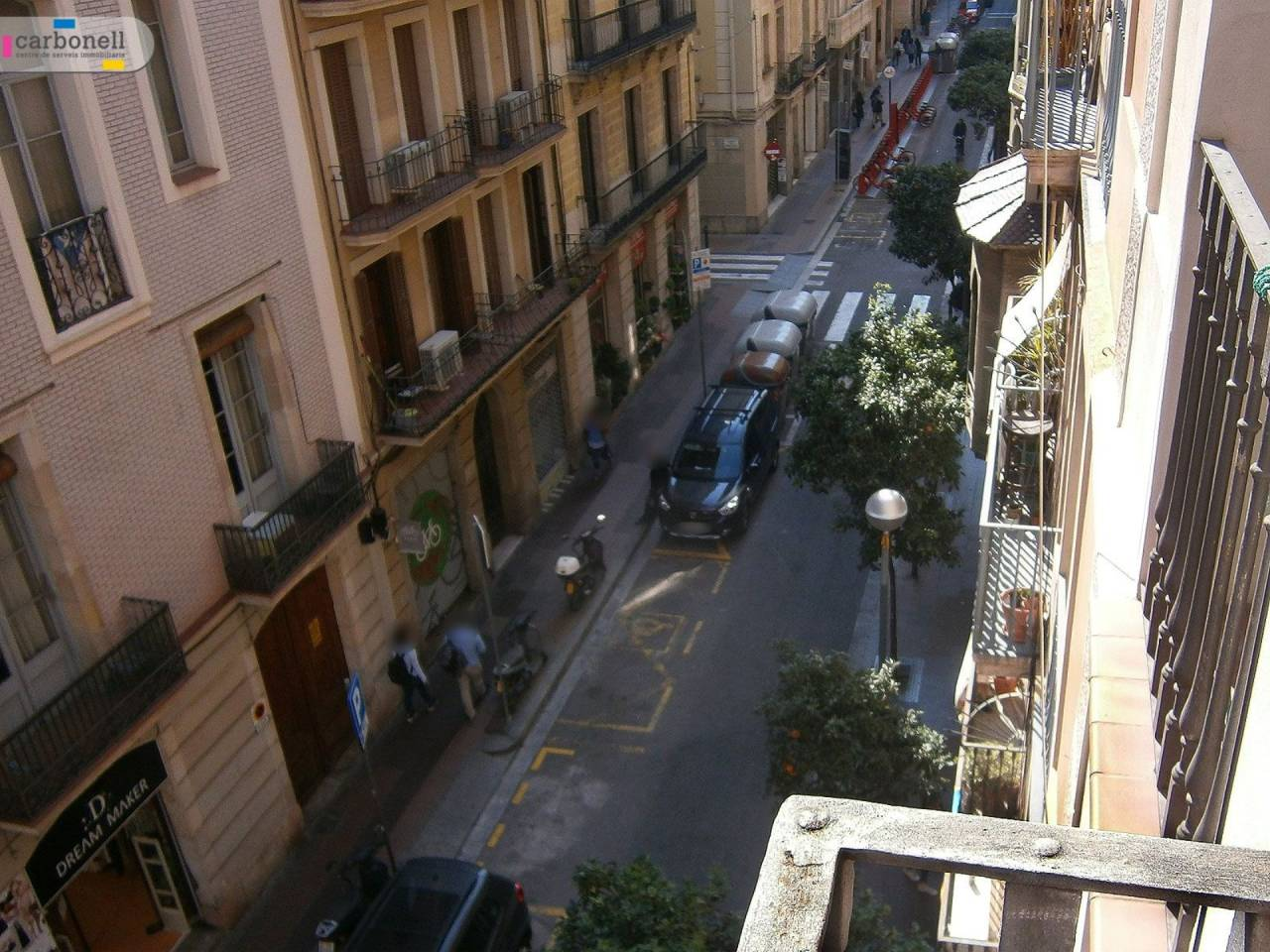 Piso en alquiler La Vila de Gràcia (Barcelona Capital)