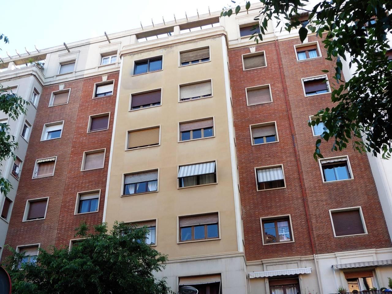 Piso en alquiler Eixample Dret (Barcelona Capital)