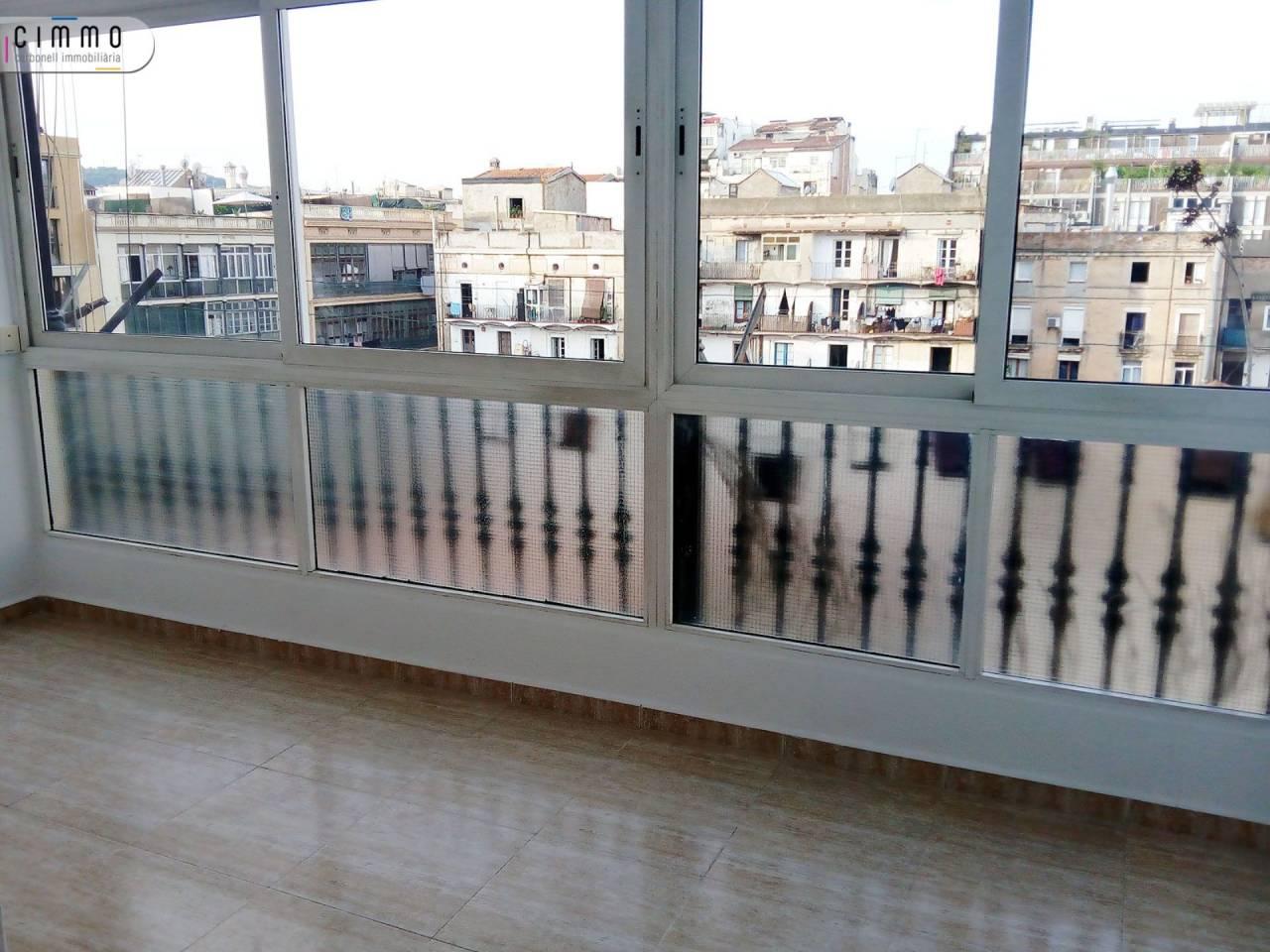 Pis a lloguer La Nova Esquerra de l'Eixample (Barcelona Capital)
