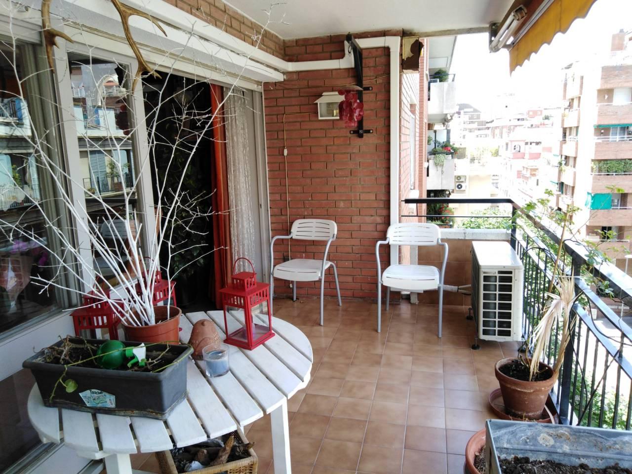 Piso en venta Sant Gervasi-La Bonanova (Barcelona Capital)