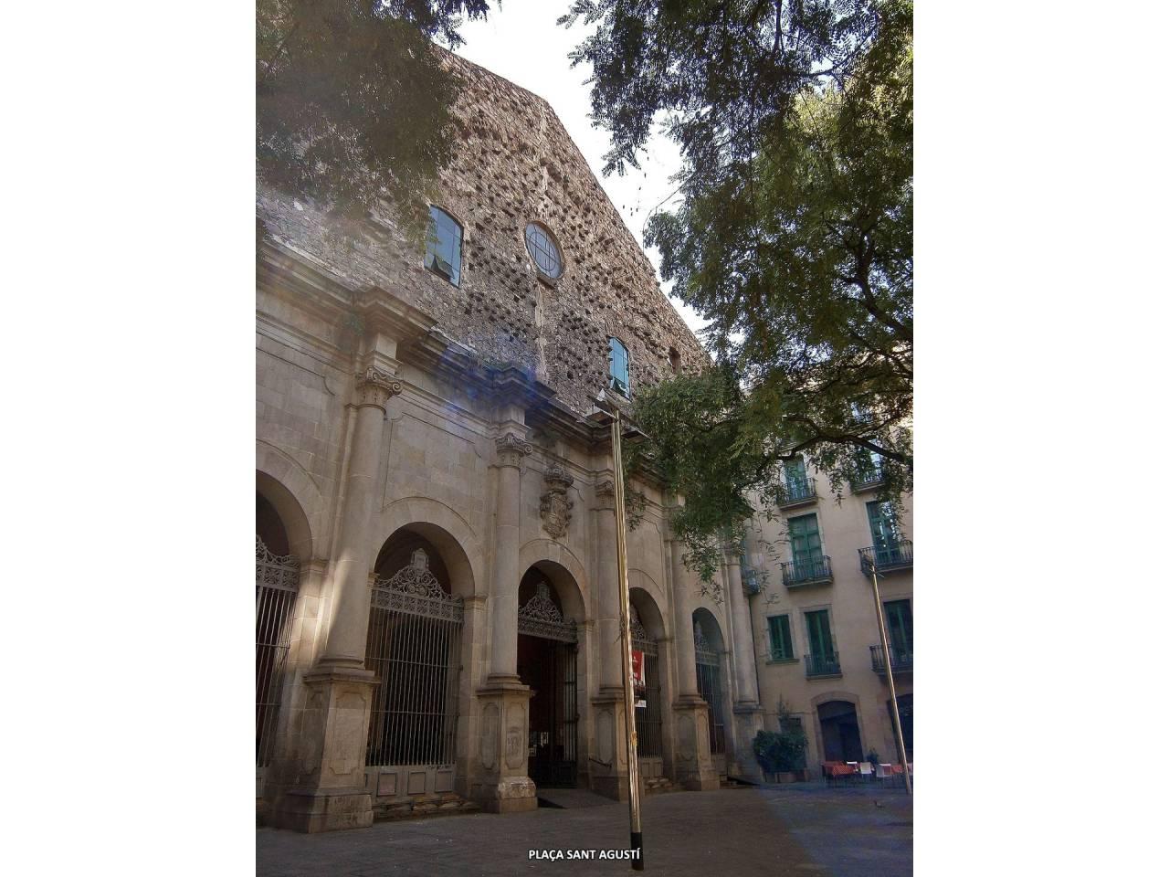 Pis a lloguer El Raval (Barcelona Capital)
