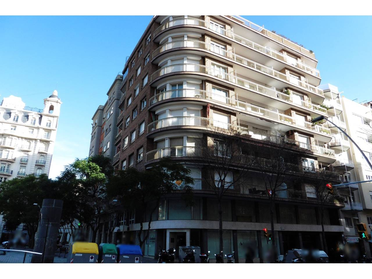 Oficina en alquiler Sant Gervasi-La Bonanova (Barcelona Capital)