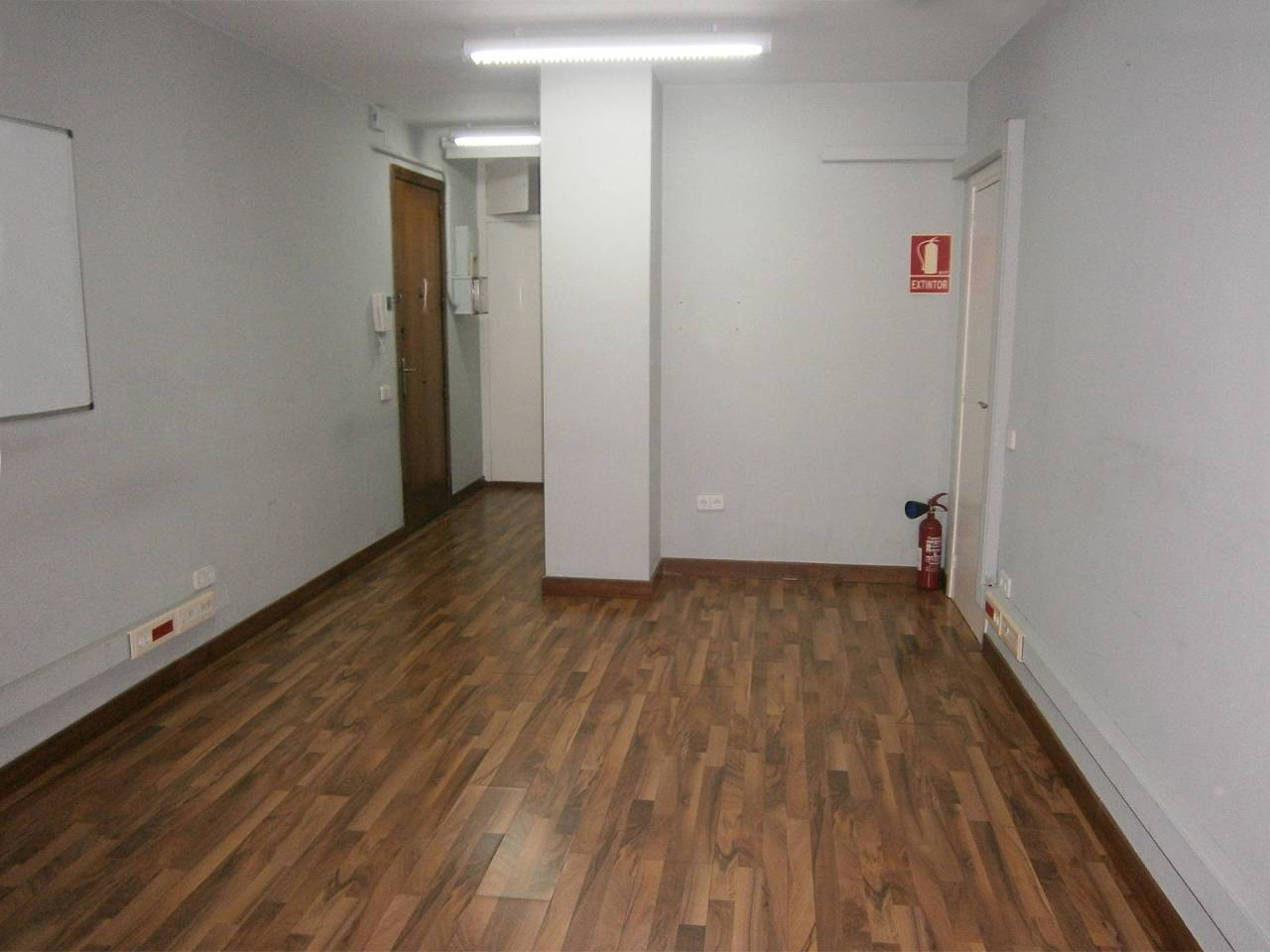 Oficina a lloguer Sant Gervasi-La Bonanova (Barcelona Capital)