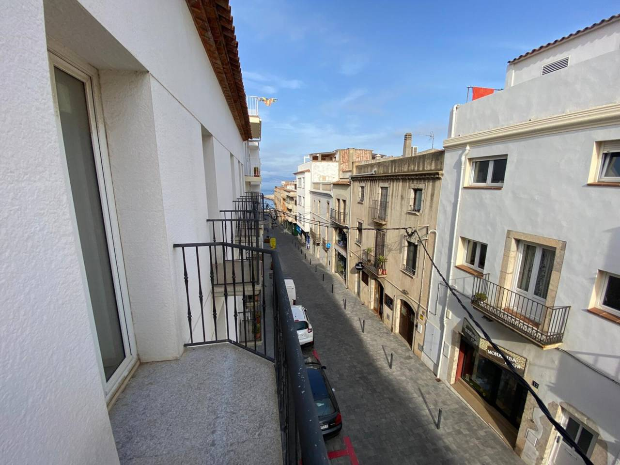 050370 - Flat for sale in L'Escala