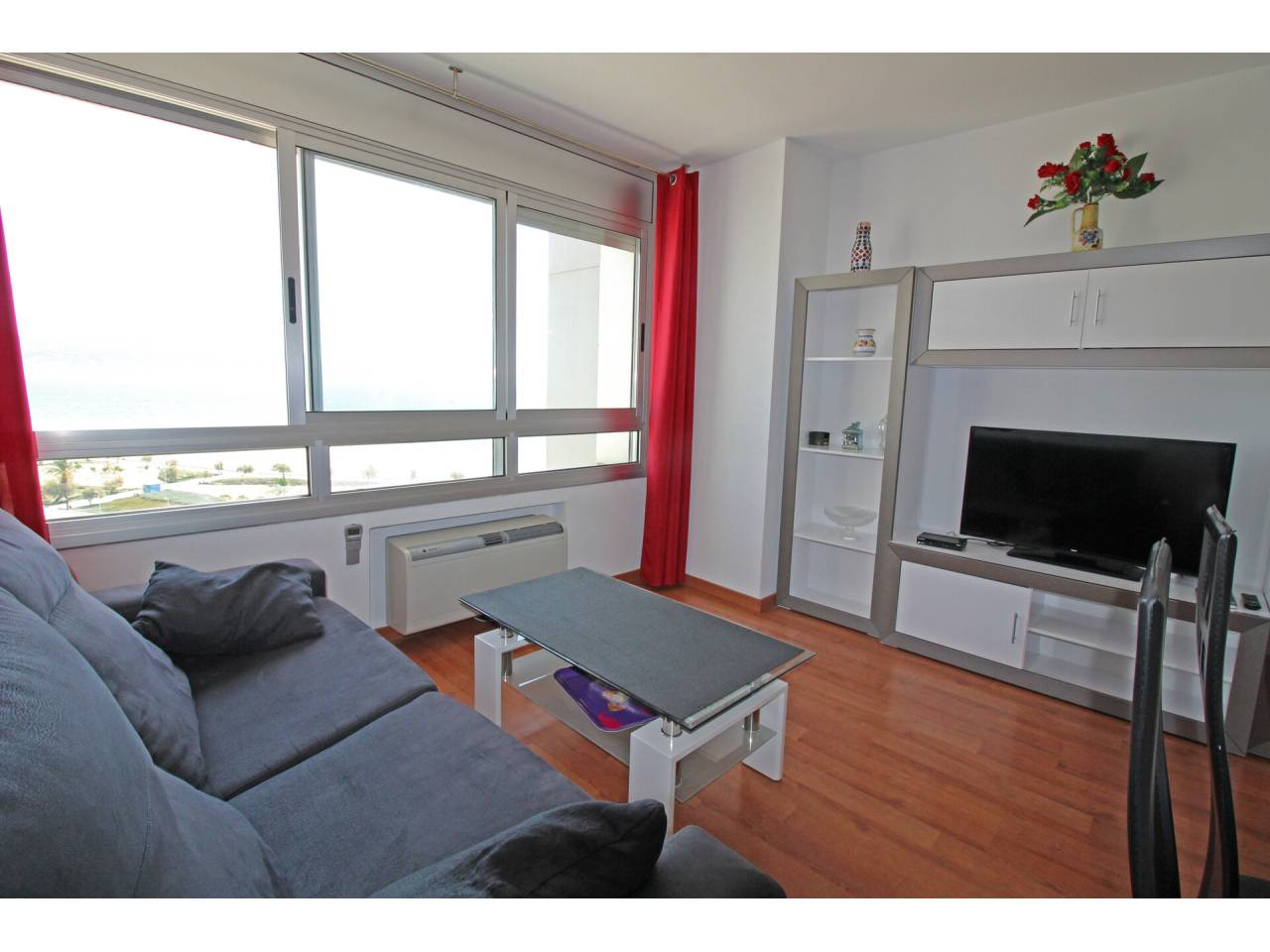 000003 - ANCORA Apartment with views of the sea and the beach in Empuriabrava