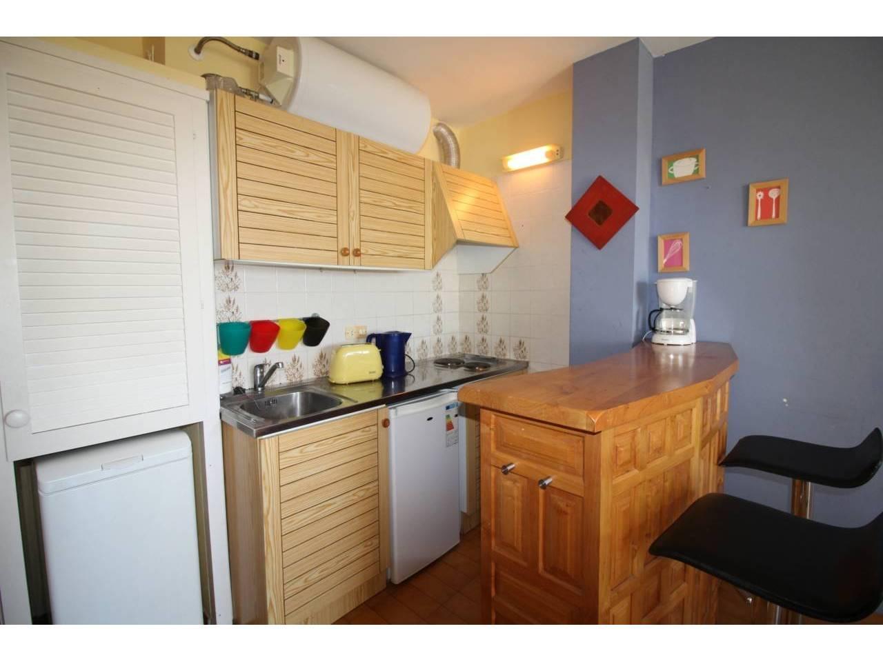 000005 - RESIDENCIA DEL SOL Appartement in Strandnähe