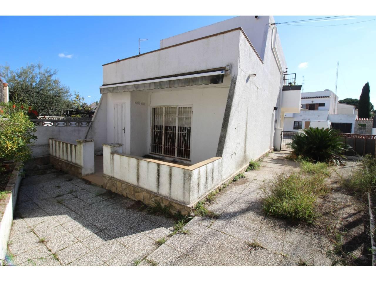 005070 - Appartement à vendre dans L´Escala