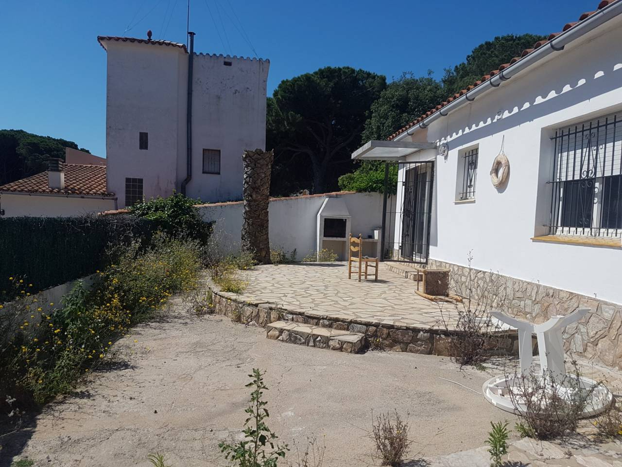 005069 - Detached house for sale in L´Escala