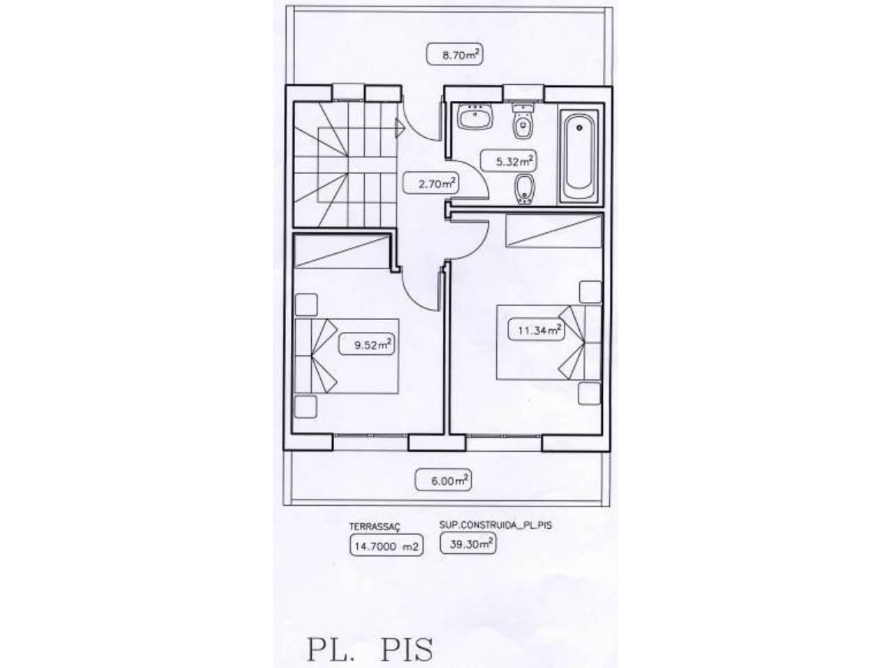 006045 - PUIGMAL Building Plot
