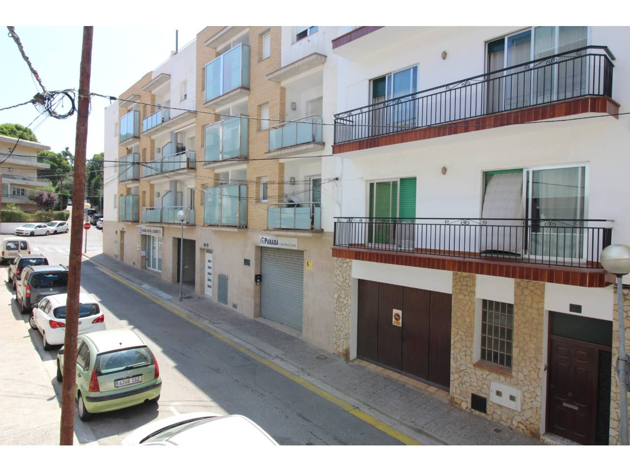 003031 - RAVAL DELS GRECS Newly built apartment in the center of Roses