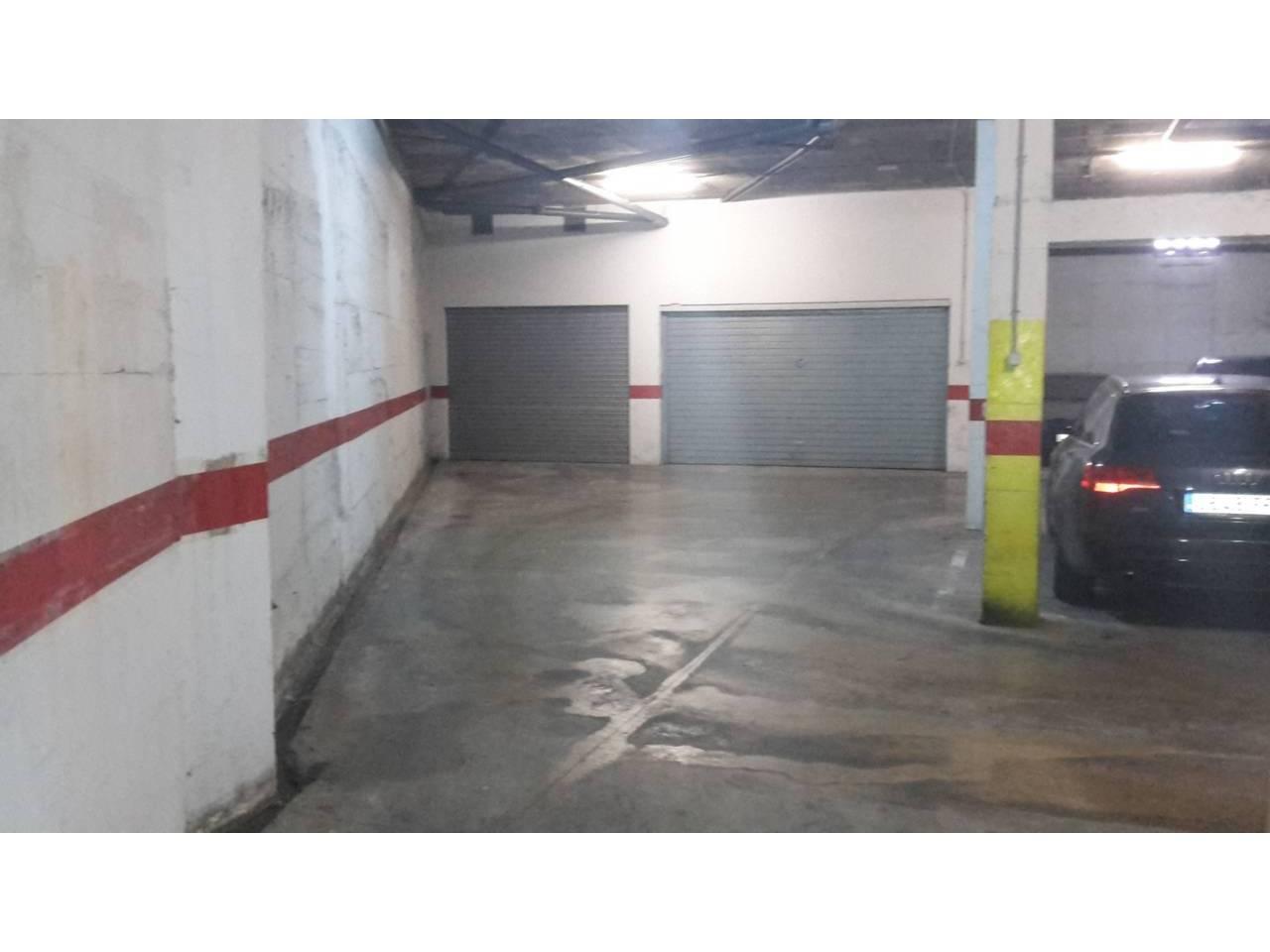 066334 - OLIVERA PALAU Parking