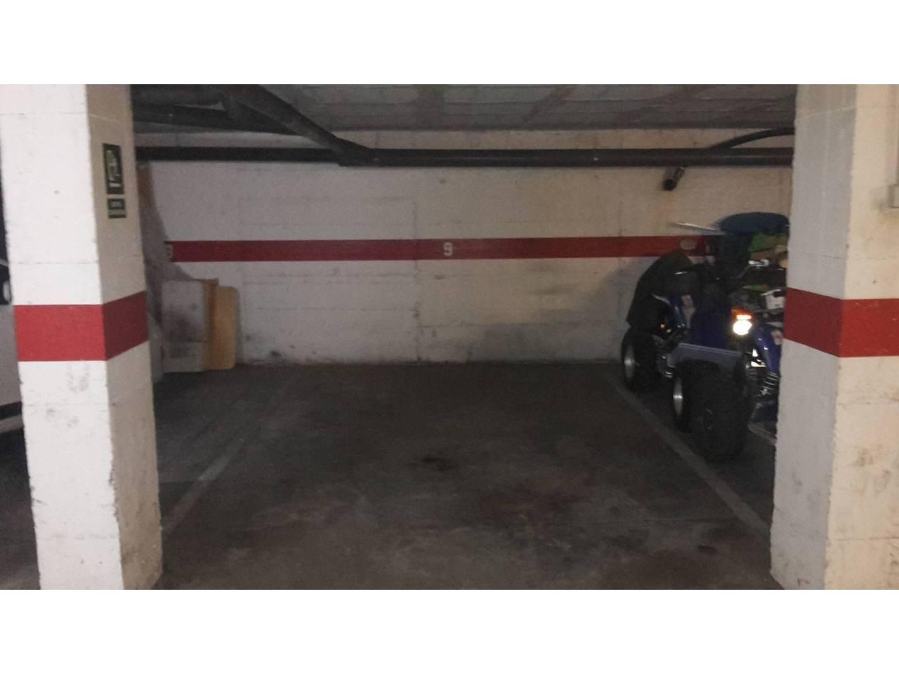 066434 - OLIVERA PALAU Parking