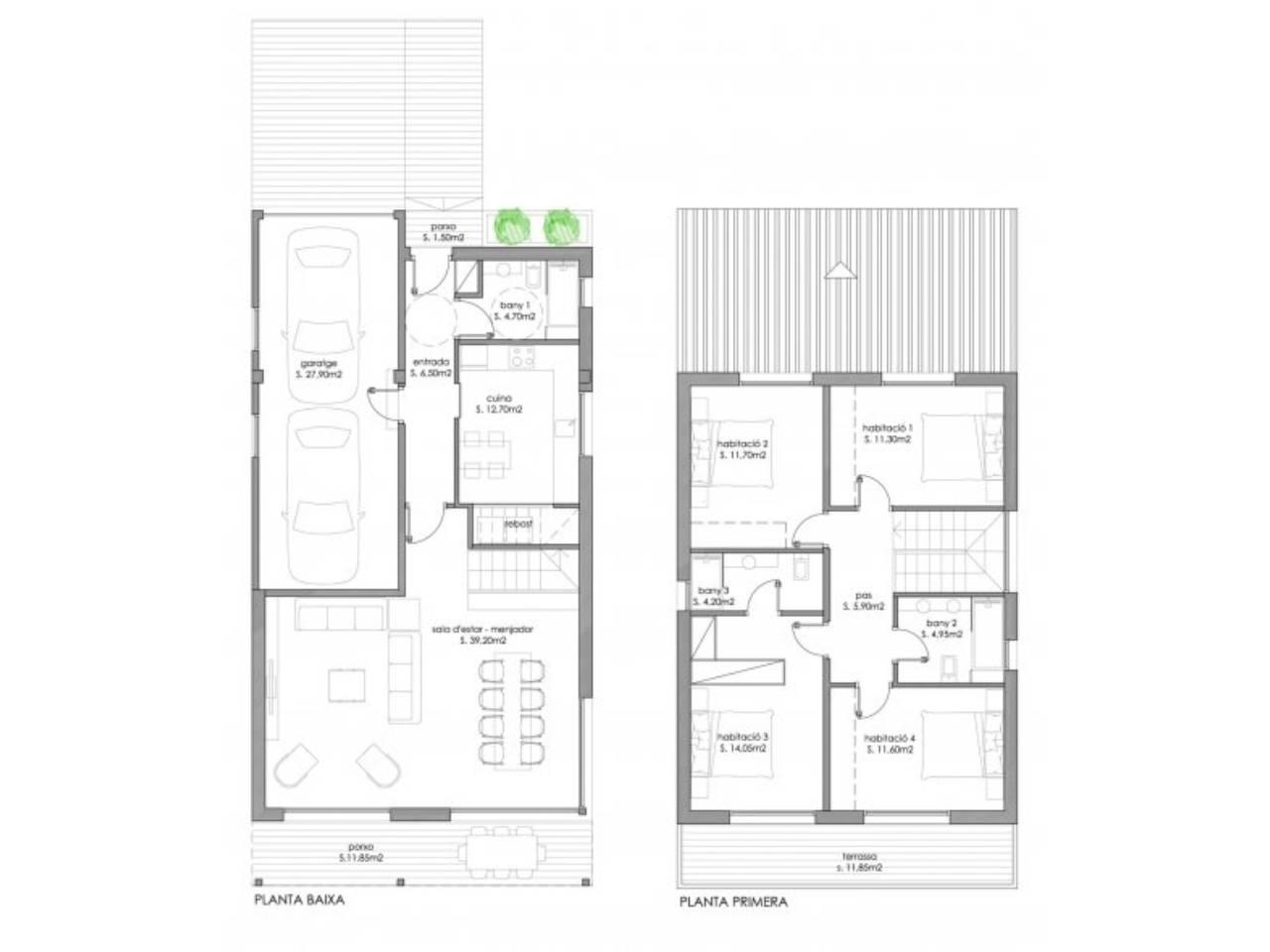 060347 - GARRIGUELLA Maison modèle RODA