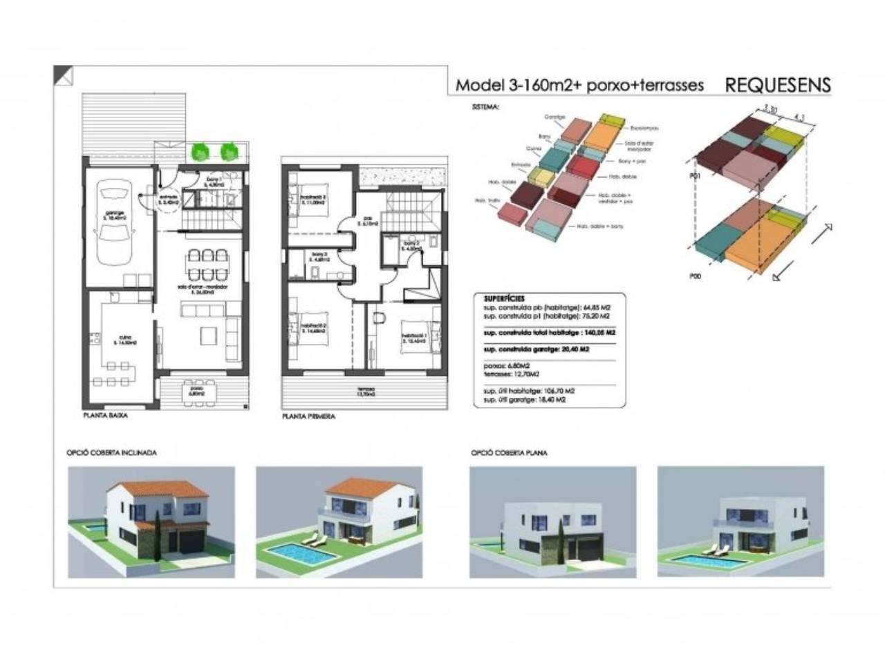 006047 - GARRIGUELLA Building Plot
