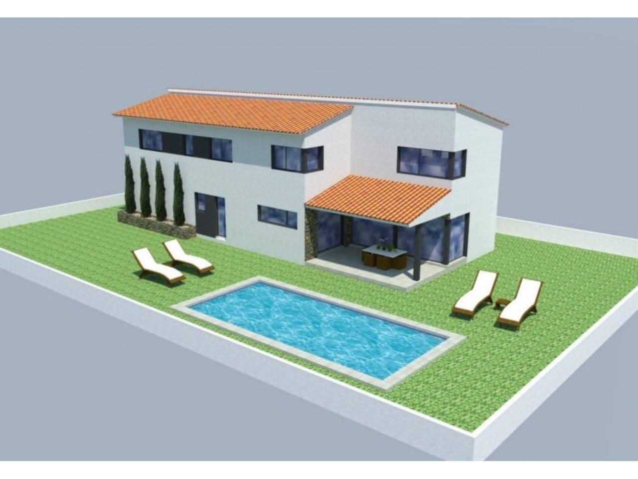 060547 - GARRIGUELLA Modelo casa GARRIGUELLA