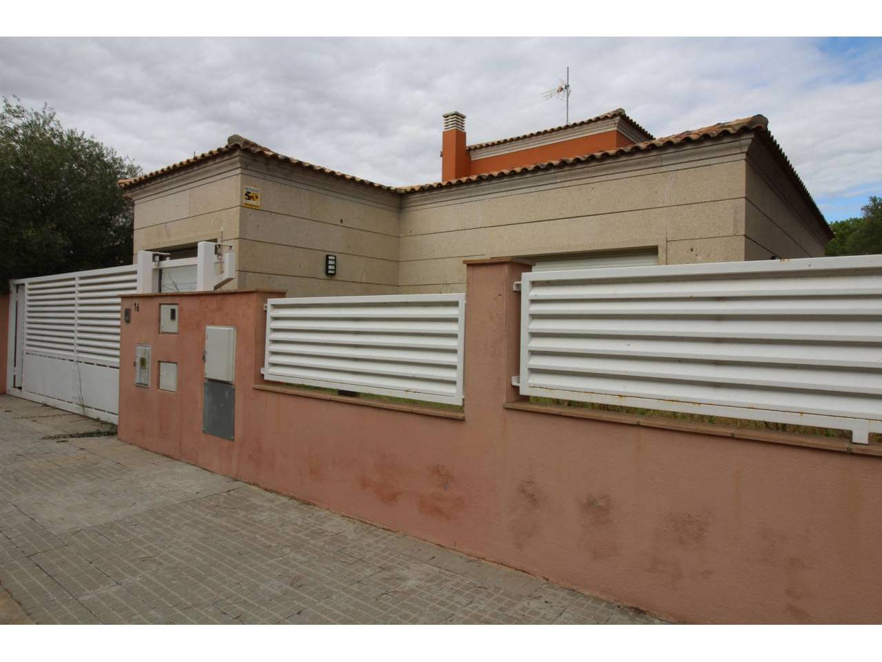 005041 - House for sale in Mas Mates-Boscà-Mas Fumats