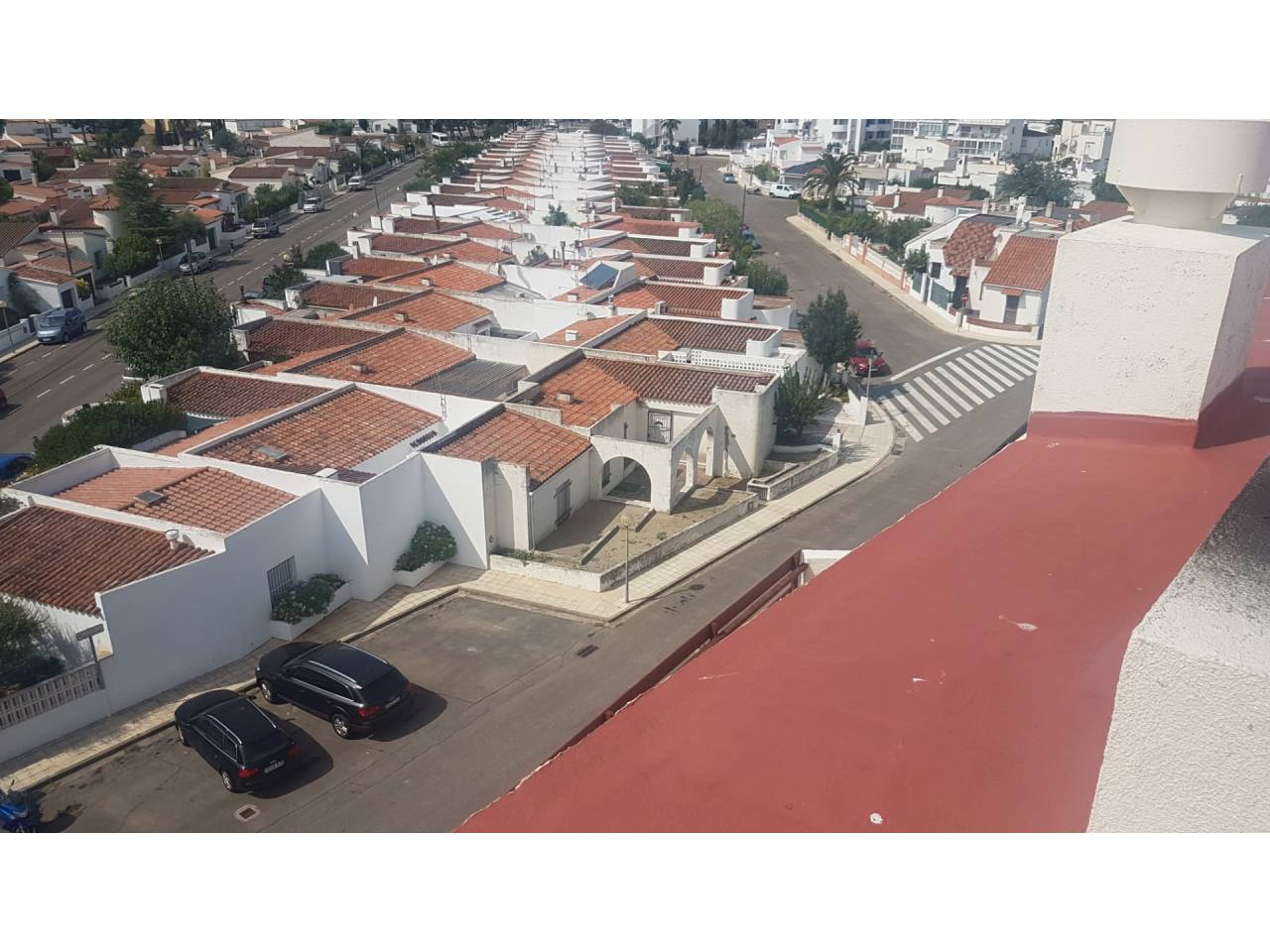 000002 - SANTA MARGARIDA House with garden to reform