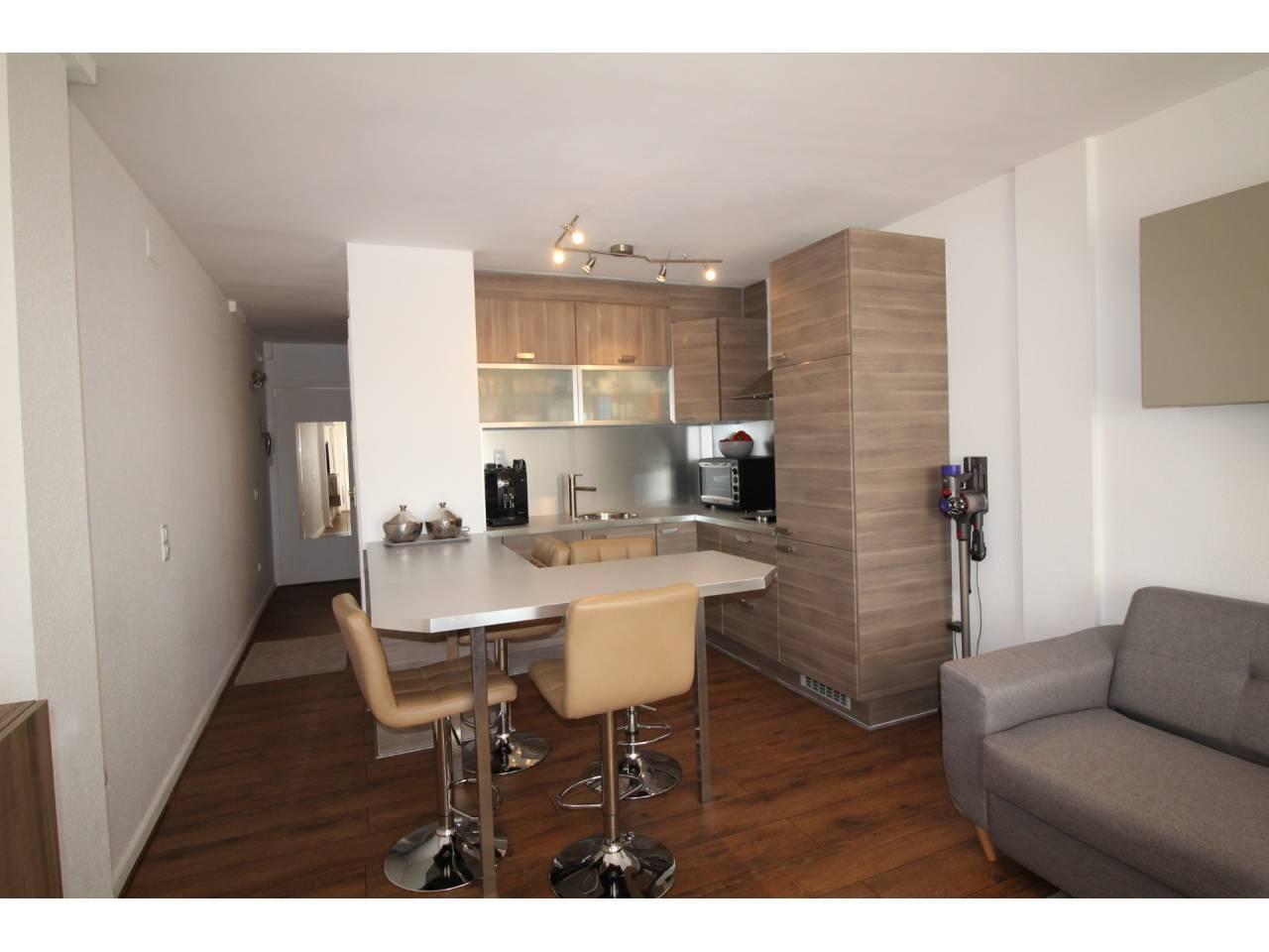 000010 - MUGA PARK Renovierte Wohnung  mit 1 Schlafzimmer