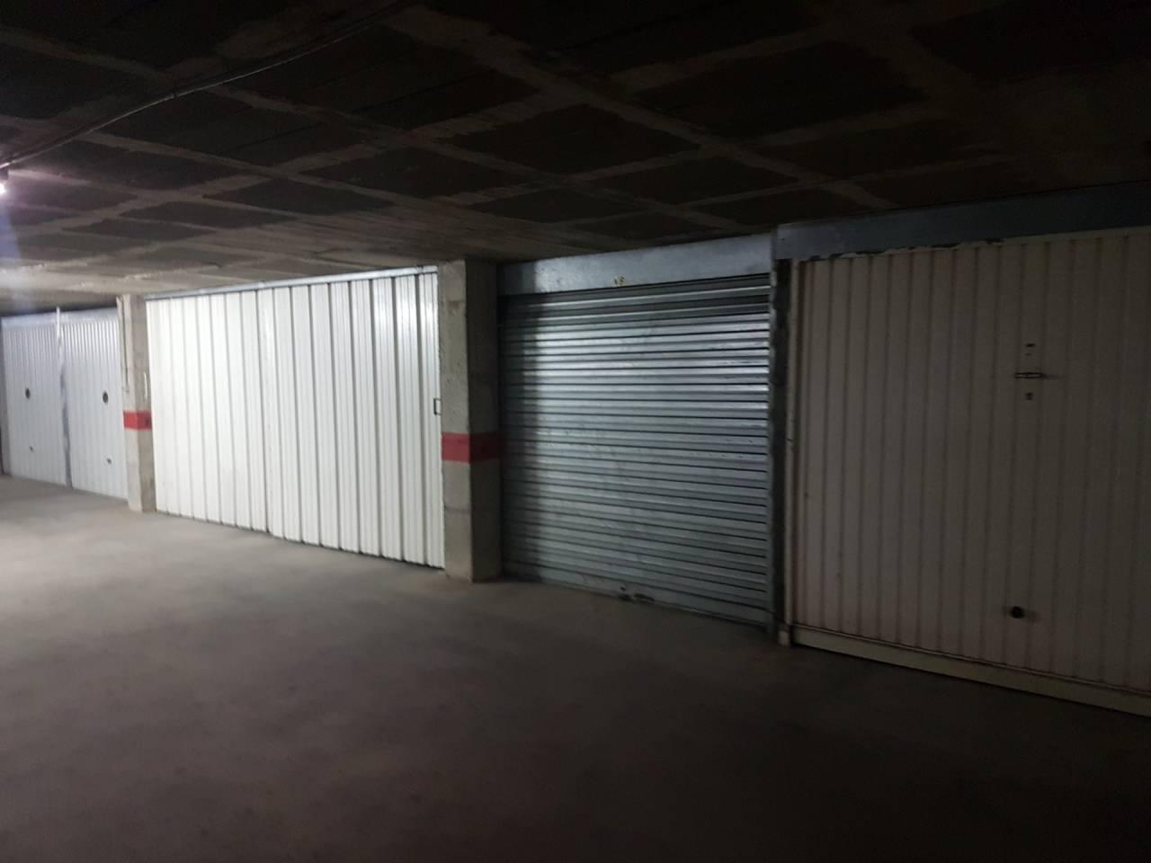 001186 - DELTA-MUGA Garage spaces for sale in Empuriabrava