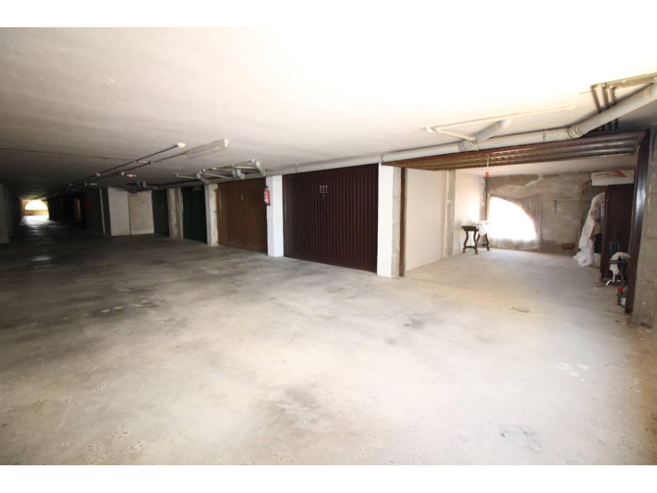 006060 - MUGA PARK Garage
