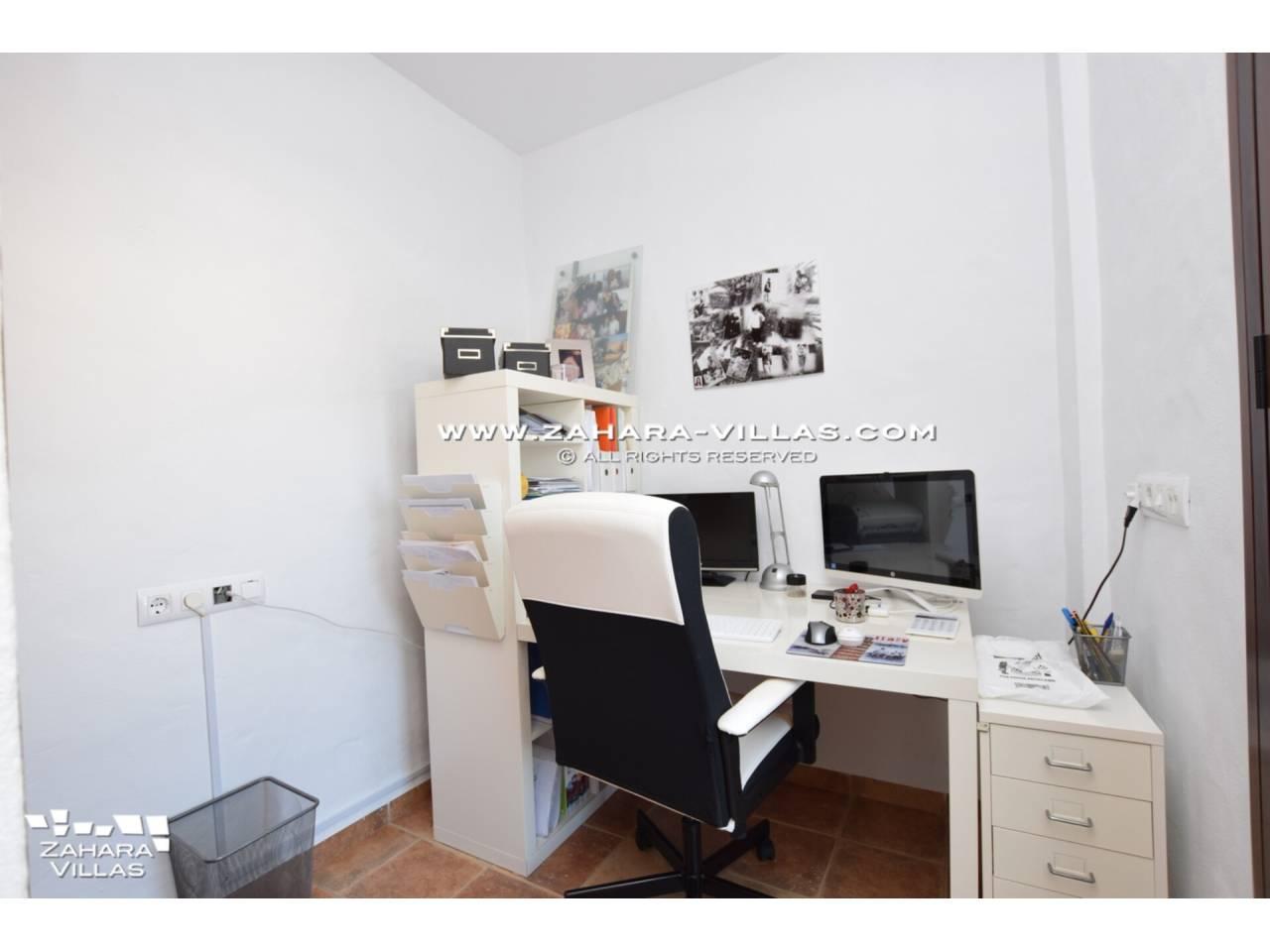 Imagen 10 de Haus zum verkauf in Zahara de los Atunes