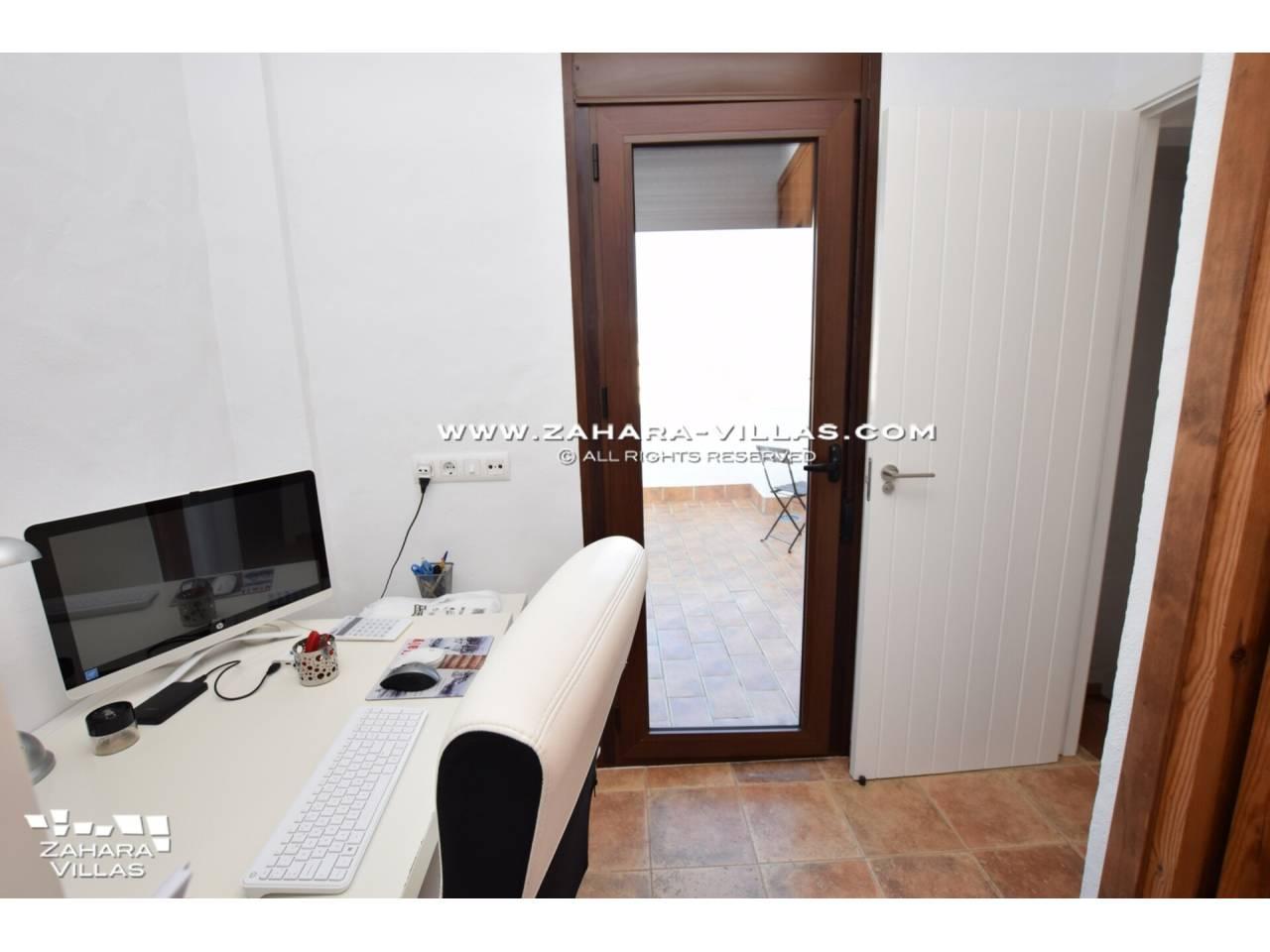 Imagen 12 de Haus zum verkauf in Zahara de los Atunes