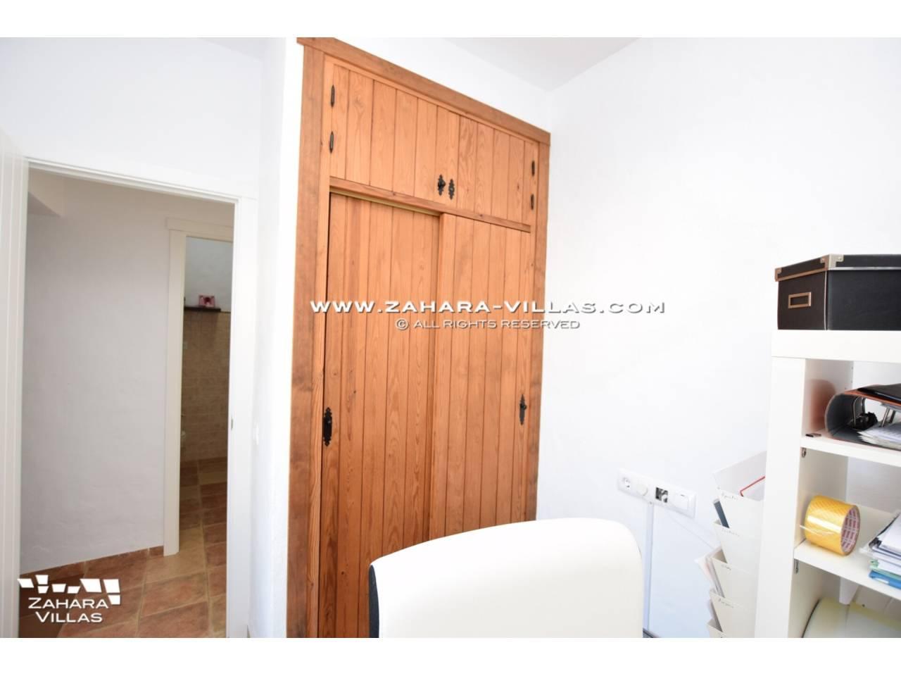 Imagen 11 de Haus zum verkauf in Zahara de los Atunes