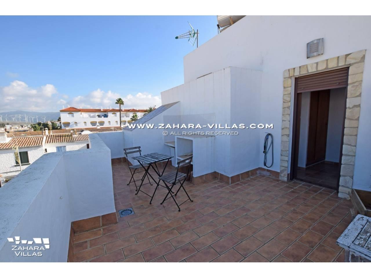 Imagen 15 de Haus zum verkauf in Zahara de los Atunes