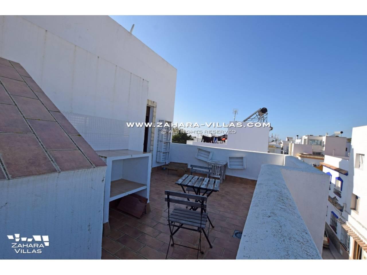 Imagen 17 de Haus zum verkauf in Zahara de los Atunes