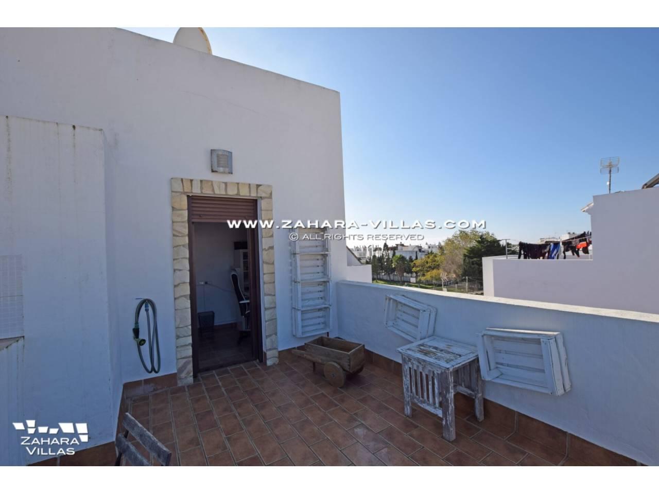 Imagen 13 de Haus zum verkauf in Zahara de los Atunes