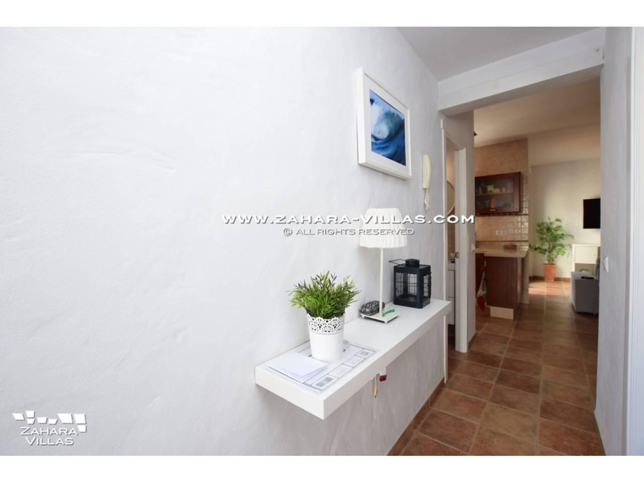Imagen 18 de Haus zum verkauf in Zahara de los Atunes